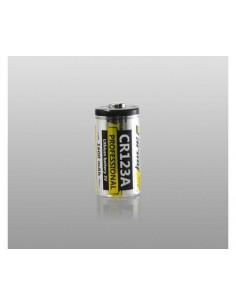 Batería de iones de Litio Armytek CR123A Lithium 1600 mAh