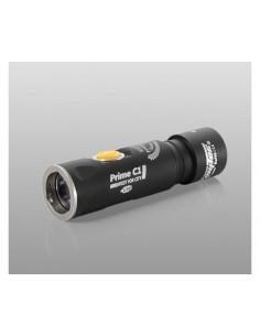 Linterna LED Armytek Prime C1 Pro Magnet USB XP-L White. Máximo 970 Lumens.