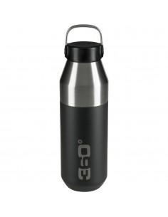 Botella Aislada 360 Degrees boca estrecha 750 ml