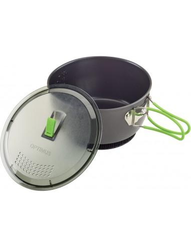 Olla Optimus Terra Xpress HE Cooking Pot