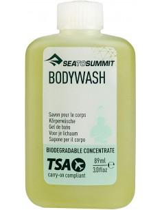 Gel de baño líquido Sea To Summit Trek & Travel Liquid Body Wash 89 ml