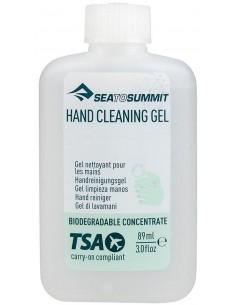 Trek & Travel Liquid Hand Cleaning Gel 89 ml