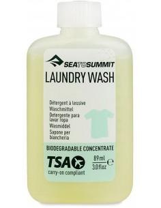 Jabón líquido para la ropa Trek & Travel Liquid Laundry Wash 89 ml