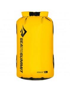 Mochila Hydraulic Dry Pack with Harness amarillo