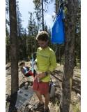 Filtro y purificador de agua por gravedad LifeStraw Mission