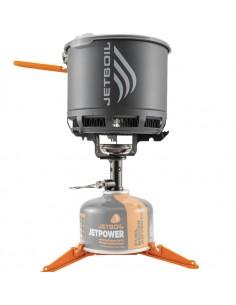 Sistema de cocción Jetboil Stash
