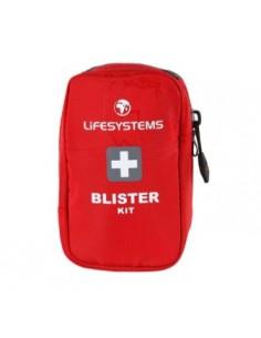 Botiquín de primeros auxilios LifeSystems Blister