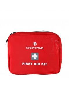 Maletín de primeros auxilios Lifesystems First Aid Case
