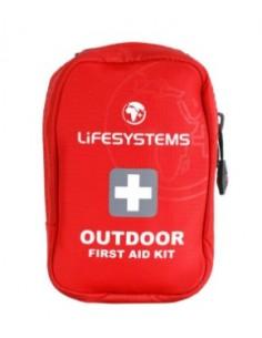 Botiquín de primeros auxilios LifeSystems Outdoor