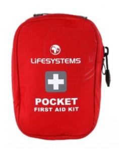 Botiquín de primeros auxilios LifeSystems Pocket