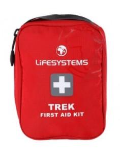 Kit de primeros auxilios LifeSystems Trek