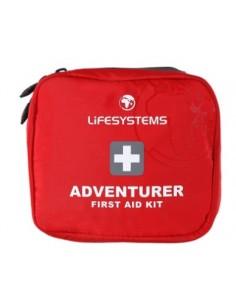 Botiquín de primeros auxilios LifeSystems Adventurer