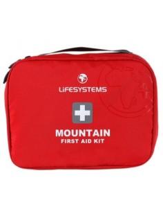 Botiquín de primeros auxilios de montaña LifeSystems Mountain