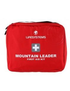 Botiquín de primeros auxilios de montaña LifeSystems Mountain Leader