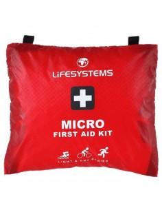 Micro botiquín ligero y seco Lifesystems Light & Dry Micro First Aid Kit