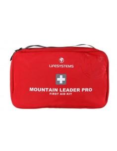 Botiquín de primeros auxilios de montaña LifeSystems Mountain Leader Pro