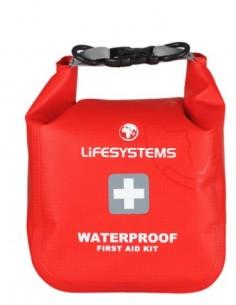 Botiquín de primeros auxilios impermeable LifeSystems Waterproof