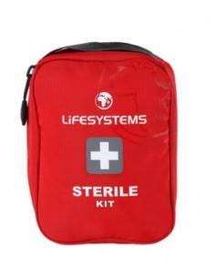 Botiquín de primeros auxilios estéril LifeSystems Sterile