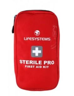 Botiquín de primeros auxilios profesional estéril LifeSystems Sterile Pro