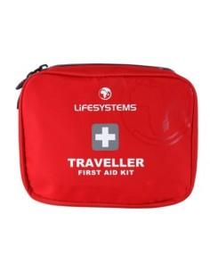 Botiquín de primeros auxilios de viajero LifeSystems Traveller