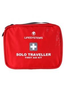 Botiquín de primeros auxilios para viajeros solitarios LifeSystems Solo Traveller