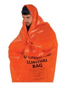 Bolsa de supervivencia LifeSystem Survival Bag