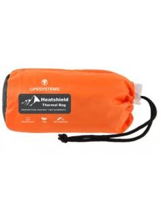 Saco térmico LifeSystems Heatshield Bivi Bag