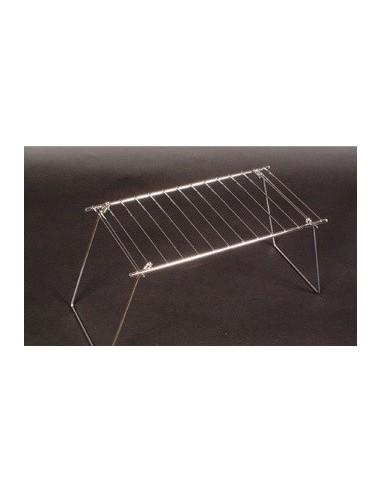 Parrilla Plegable 32x17 cm Coghlans