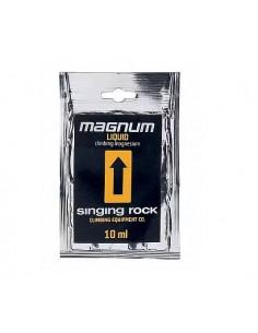 Magnesio líquido en sobre 10ml Singing Rock