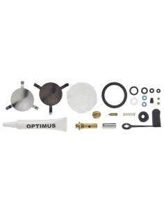 Kit de repuestos Optimus para Nova, Nova+ y Polaris