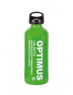 Botella de combustible Optimus 600ml