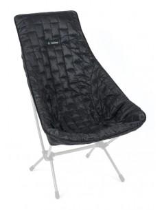 Funda de invierno reversible Helinox High-Back Seat Warmer Chair Two