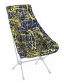 Funda de invierno reversible Helinox Seat Warmer Chair Two