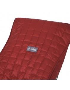 Funda de invierno Helinox Seat Warmer Sunset/Beach Chair