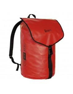 Gear Bag 50L Rojo