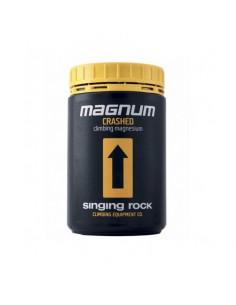 Magnesio en Polvo Singing Rock