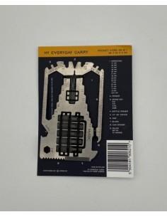 My EDC Pocket Card 29 in 1