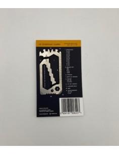Keychain multi-tool 24 IN 1