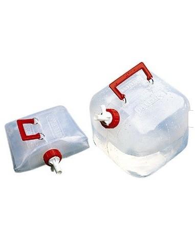 Deposito Plegable de Agua 10L Fold A Carrier Reliance