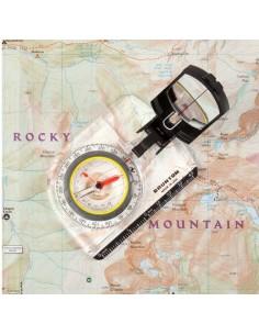 Brújula Brunton Compass TruArc 7