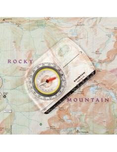Brújula Brunton Compass TruArc 5