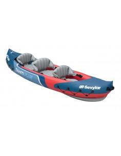Kayak Sevylor Tahiti