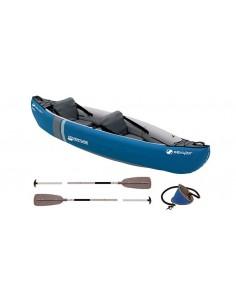 Canoa Sevylor Adventure Con Kit