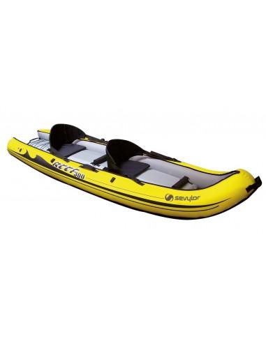 Kayak Sevylor Sit-On-Top Reef 300