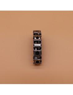 Leatherman Tread LT - Acero - Pulsera multiherramientas