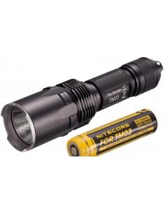 Linterna NiteCore LED 'TM03'
