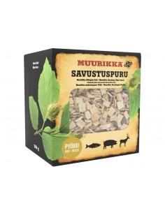 Chips de madera de haya para ahumar Muurikka