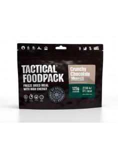 Muesli crunchy de chocolate 125 g