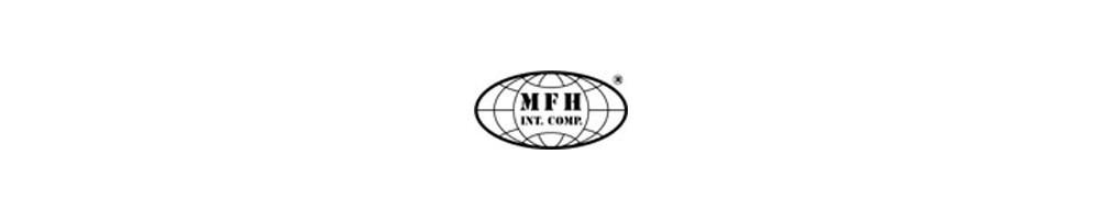 MFH - Max Fuchs