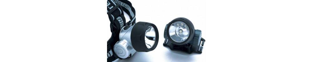 Lampes de poche